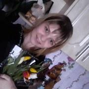 Мария Краузе, 26, г.Яя