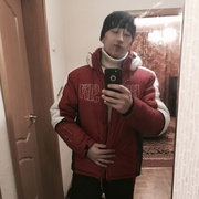 Захар, 26, г.Лесосибирск