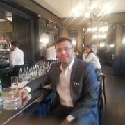 giray sinangin 38 лет (Козерог) Стамбул