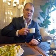 Сергей Хамзин 41 Екатеринбург