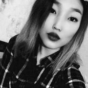 Лера, 21, г.Улан-Удэ