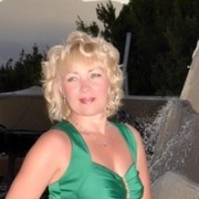 Катюша 53 года (Близнецы) Екатеринбург