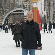 Евгений Михайлович, 64 года, Овен
