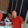 Elyor Ziyodov, 33, Qarshi
