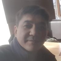 Baur, 49 лет, Телец, Астана