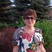Людмила 54 года (Овен) Выкса