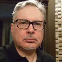 Gyuto, 52 года, Водолей, Москва