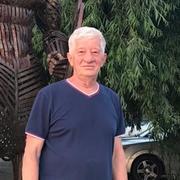 валерий, 65, г.Приморско-Ахтарск