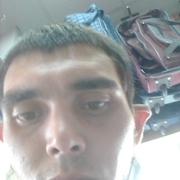 Антон, 27, г.Шадринск