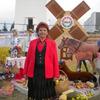 лидия, 65, г.Кировск