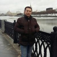 Курбонов, 30 лет, Дева, Москва
