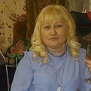 Людмила 47 лет (Водолей) Череповец