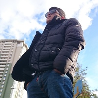 Искандар, 24 года, Скорпион, Москва