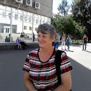 Леонида, 72, г.Сосногорск