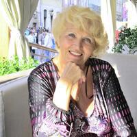 Лина, 74 роки, Рак, Львів