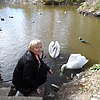 арина, 57, г.Азов
