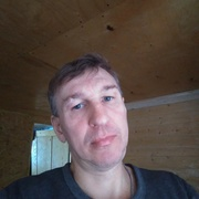Дима, 46, г.Краснокамск