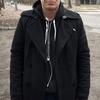 Александр, 42, г.Городня