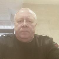 Сергей, 65 лет, Весы, Санкт-Петербург