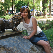 Светлана, 40, г.Родники