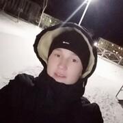 Дмитрий 18 Южно-Сахалинск