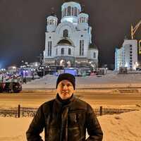 Радик, 34 года, Водолей, Самара