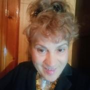 Тамара, 63, г.Таганрог