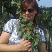 Марина 45 лет (Весы) Большеречье