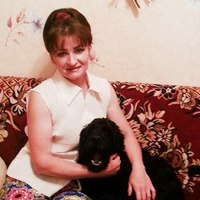 Елена, 53 года, Козерог, Москва
