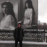 Серега, 34 года, Близнецы, Магнитогорск