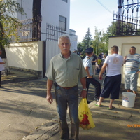 Александр, 61 год, Овен, Тирасполь
