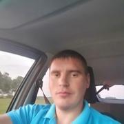 Сергей 33 Карасук