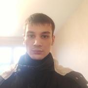 Александр, 24, г.Тихвин