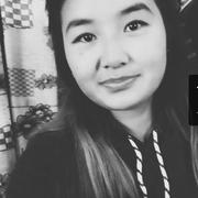 Мадина, 23, г.Жезказган