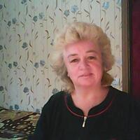Маша, 61 год, Телец, Хмельницкий