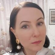 Елена, 44, г.Лысьва