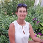 Антонина, 59, г.Черноморское