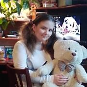 Лена 25 лет (Близнецы) Москва