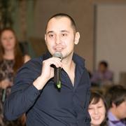 Саша 44 года (Овен) Казань