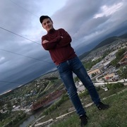 Дима, 26, г.Усть-Катав