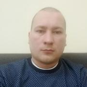максим, 34, г.Реж