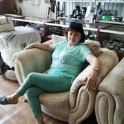 Людмила, 58, г.Строитель