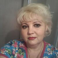 Мила, 50 лет, Весы, Санкт-Петербург