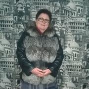 Ольга, 58 лет, Рыбы