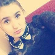 Диля, 17, г.Душанбе