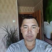 Вадим 45 лет (Телец) Новокузнецк