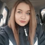 Анжелика, 23, г.Кашира