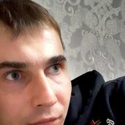 Ежов Сергей 33 Новокуйбышевск