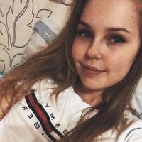 Лидия, 21 год, Водолей, Сыктывкар