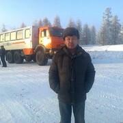 Альберт, 49, г.Гусиноозерск